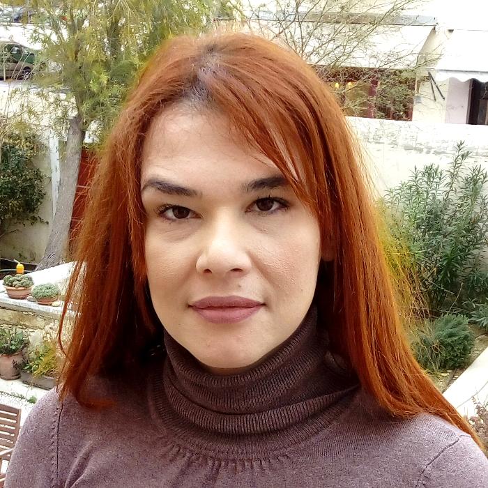 Maria Malathraki